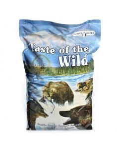 Taste of the Wild Pacific Stream Canine - Salmón