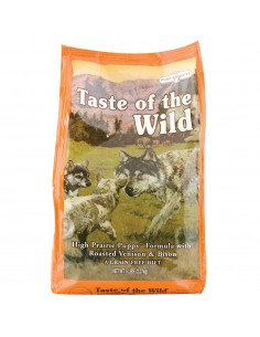 Taste of the Wild High Prairie Puppy - Cachorros