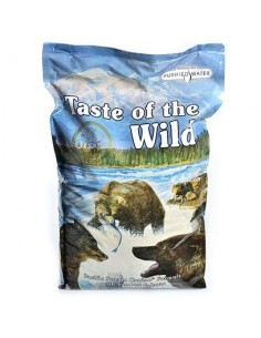 Taste of the Wild Pacific Stream Canine - Salmón