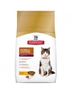 Hill's Gato Adulto Hairball Control - Control bolas de pelos