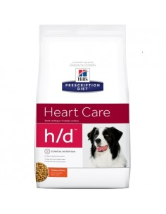 Hill's Perros h/d - Cardiaco
