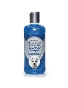 Shampoo Veterinary Formula Solutions - Snow White - Mascotas Blancas