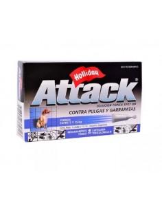 Attack Pipeta - Perros de 5 a 15 Kg