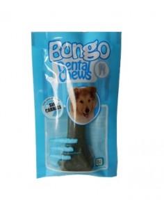 Bongo Dental Chews - Hueso plano